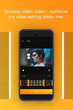 Video Cutter تصوير الشاشة 2