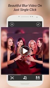 Video Editor : Square Video screenshot 6