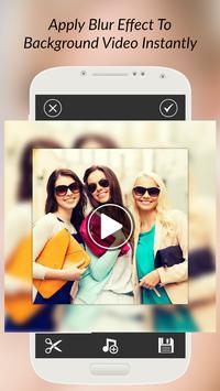 Video Editor : Square Video screenshot 2