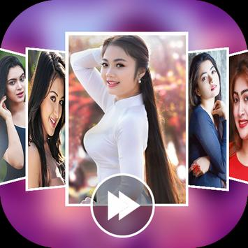 Image Video Maker - Photos Video Maker With Music screenshot 6