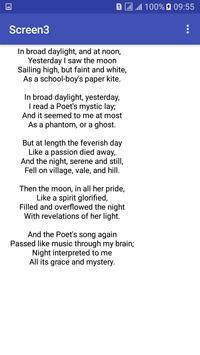 Village_Nature_Poems screenshot 1