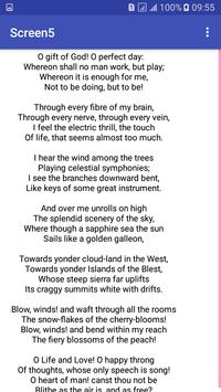 Village_Nature_Poems screenshot 2