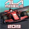 Ala Mobile أيقونة