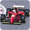 Formula Classic - 90's Racing icon