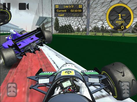 Formula Classic - 90's Racing screenshot 14