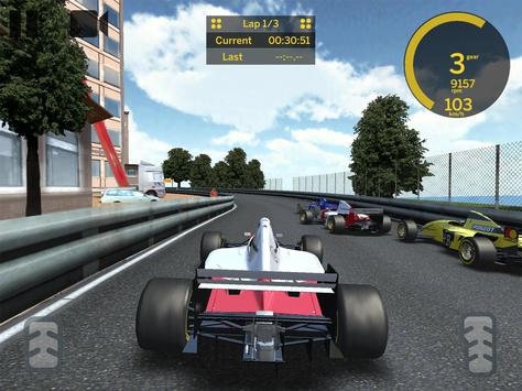 Formula Classic - 90's Racing screenshot 13