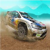 M.U.D. Rally icono