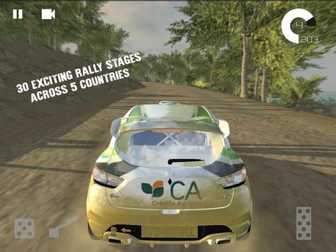 M.U.D. Rally captura de pantalla 12