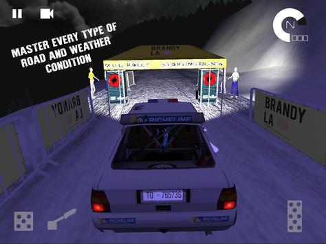 M.U.D. Rally captura de pantalla 13
