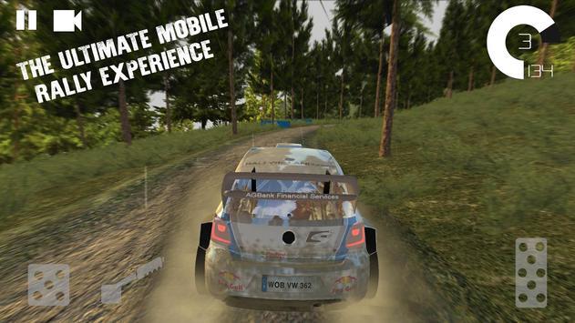 M.U.D. Rally captura de pantalla 1