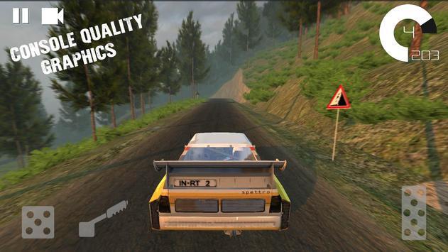 M.U.D. Rally captura de pantalla 3