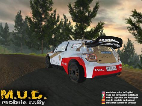 M.U.D. Rally screenshot 5