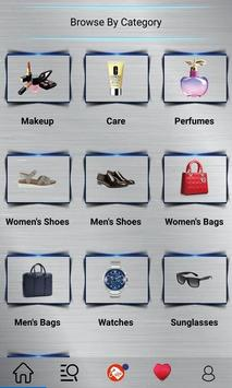 Shopping Rector - Online Shopping Market Place poster