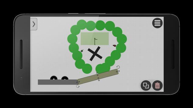 Stickman Dismounting screenshot 1