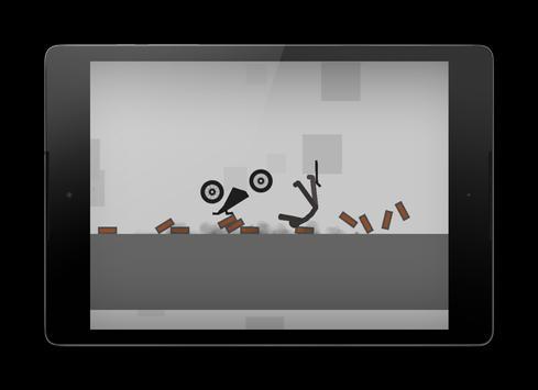 Stickman Dismounting screenshot 9