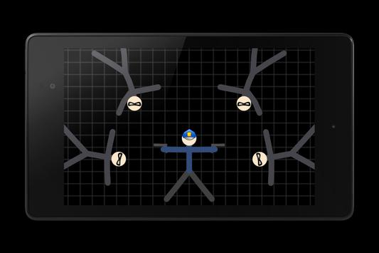 Stickman Warriors screenshot 11