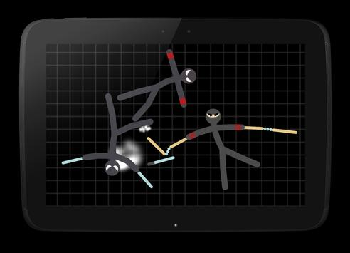 Stickman Warriors screenshot 7