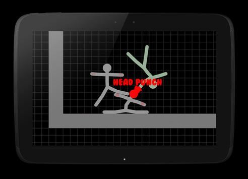 Stickman Warriors screenshot 8