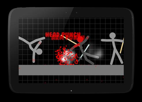 Stickman Warriors screenshot 9