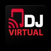 Virtual DJ 8 Controller - VirtualDj Remote icon