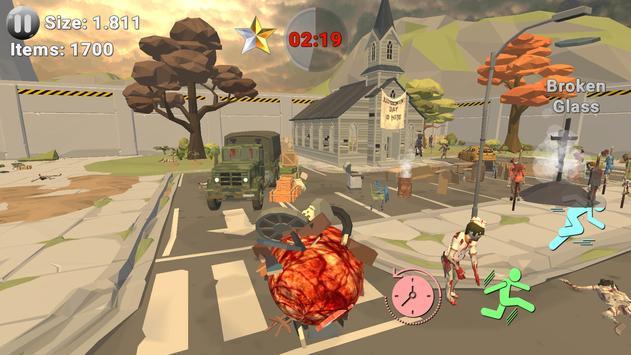 Sticky Balls screenshot 6