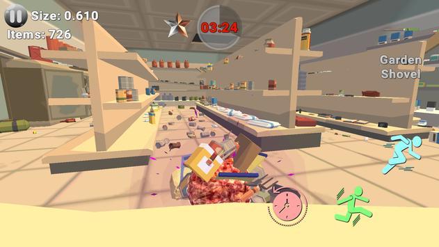Sticky Balls screenshot 21