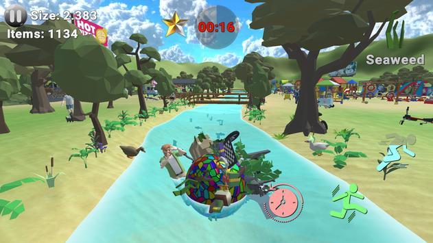 Sticky Balls screenshot 2