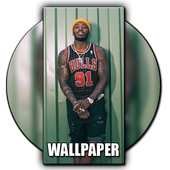 Wallpapers for Pardison Fontaine HD icon