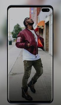 Wallpapers for Pardison Fontaine HD screenshot 2
