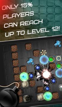 Algorithm of Destruction zen puzzle & brain teaser syot layar 5