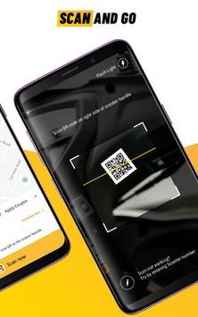 VOGO -Daily Scooter Rental App | Rent.Ride.Return. screenshot 2