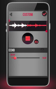 Voice Recorder and Editor screenshot 3