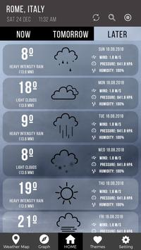 Weather App Todays Weather Local Weather Forecast screenshot 10