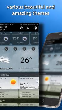 Weather App Todays Weather Local Weather Forecast screenshot 6