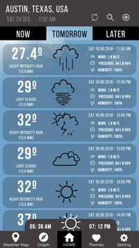 Weather App Todays Weather Local Weather Forecast screenshot 8