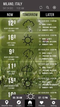 Weather App Todays Weather Local Weather Forecast screenshot 9