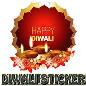 Diwali Sticker WAStickersApp icon