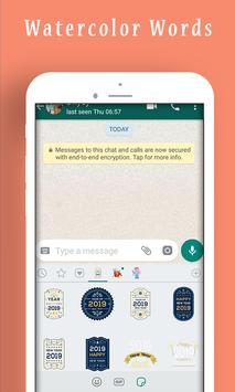 Diwali Sticker WAStickersApp screenshot 1