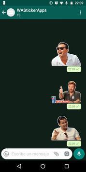 😂 WAStickerApps - Memes Troll screenshot 3
