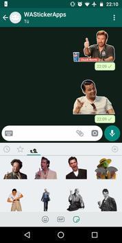 😂 WAStickerApps - Memes Troll screenshot 2