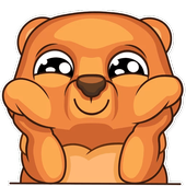 🐻 WAStickerApps - Bear and Teddy Bear icon