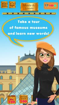 Word Art - Word Find Puzzle Game poster