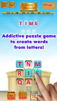 Word Art - Word Find Puzzle Game screenshot 2