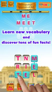 Word Art - Word Find Puzzle Game screenshot 3