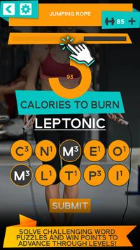 Word Fitness – Swipe The Letters Word Game screenshot 21