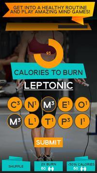 Word Fitness – Swipe The Letters Word Game screenshot 22