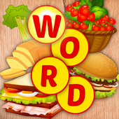 Word Kitchen – Word Search Vocabulary Game icon