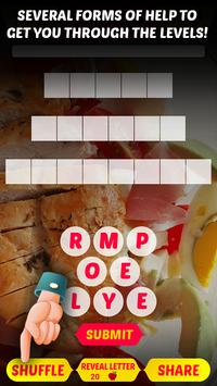 Word Kitchen – Word Search Vocabulary Game screenshot 9