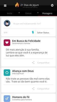 21 Dias de Jejum screenshot 2