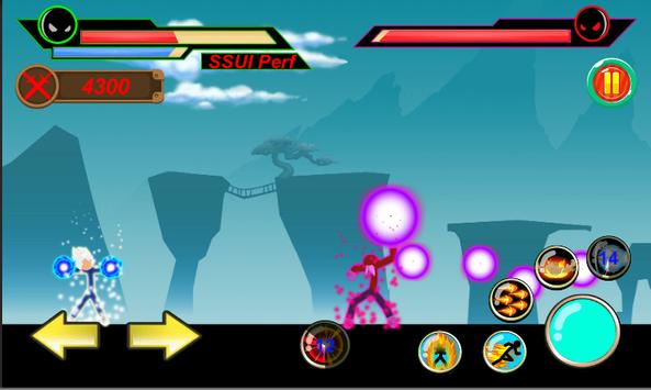 God of Stickman 3 screenshot 3